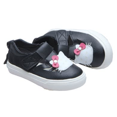 Hello Kitty School Shoes For Toddlers