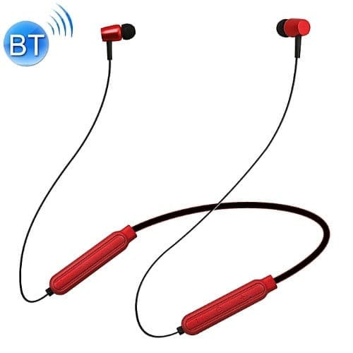 Magnetic Earbuds Wireless Bluetooth V4.2 Sports Gym Hd Stereo Headset With Mic