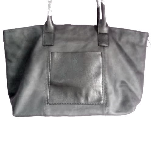 e0e7736faac Ladies Large Bag - Black | Konga Online Shopping