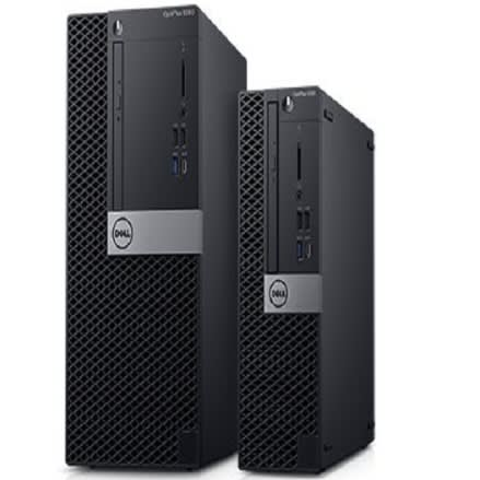 Optiplex 5060 Small Form Factor - 3062sap PC – 8th Generation - Intel Core i5 - 8GB RAM, 256GB SSD