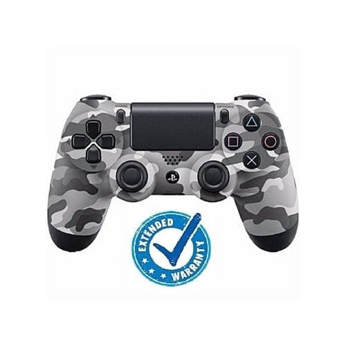 Ps4 Pad - Dualshock 4 Wireless Controller - Army