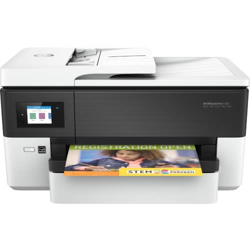 HP Office Jet 7720 A3 Wide Format All In One Printer