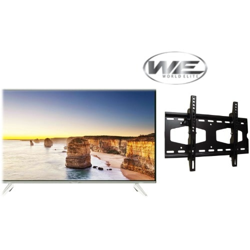 "32"" LED TV With Free Wall Bracket"