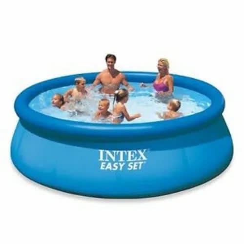 Intex Inflatable 8ft X 30\
