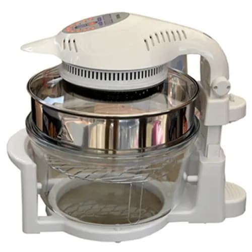Digital Halogen Oven.