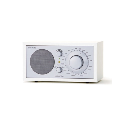 466fc2092e5 Tivoli One Bluetooth Am/fm Radio - White | Konga Online Shopping