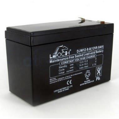 Leoch 12v 9ah UPS Battery