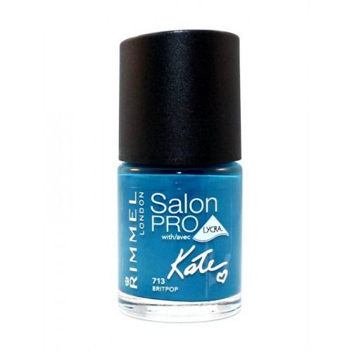Rimmel London Salon Pro Nail Polish with Lycra - 713 Britpop | Konga ...