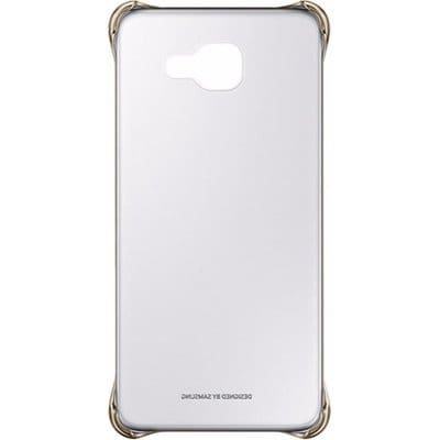 low priced e15cc 82ef6 Samsung Galaxy A5 Clear Cover