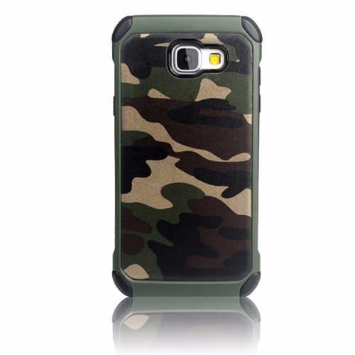 sports shoes 893e7 4e992 Samsung Galaxy S6 Back Case - Camo