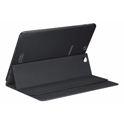 quality design 0a29b 76ae7 Samsung Galaxy Tab S2 Case - Black