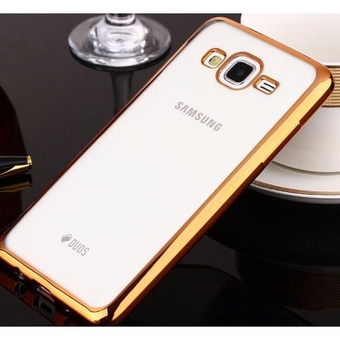 wholesale dealer 90810 1f277 Samsung Grand Prime Clear Back Case