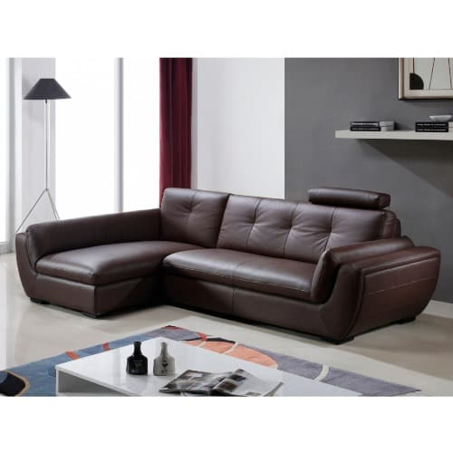 Cool Sectional Splendor Brown Leather Sofa Bralicious Painted Fabric Chair Ideas Braliciousco