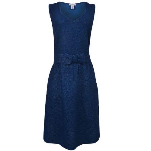 /S/h/Shiny-Front-Bow-Sleeveless-Flare-Dress-7615155.jpg