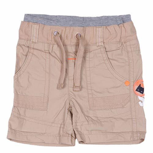 new concept f920f 55c02 Short For Boys - Brown