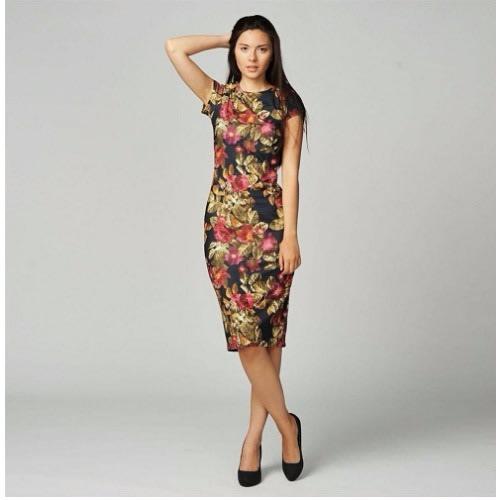 /S/h/Short-Sleeve-Floral-Print-Midi-Dress-B-5524765_2.jpg