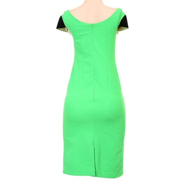 /S/h/Short-Sleeves-Fitted-Dress---Green-7554576_1.jpg