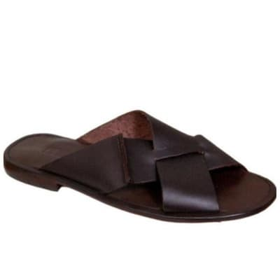 /S/i/Signature-Cross-Pattern-Leather-Slippers---Brown-6514664_5.jpg