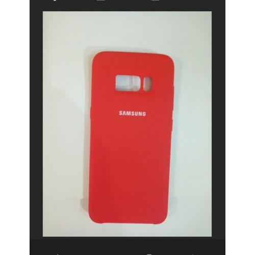 super popular 655e5 24739 Silicone Case for Samsung S8 Plus