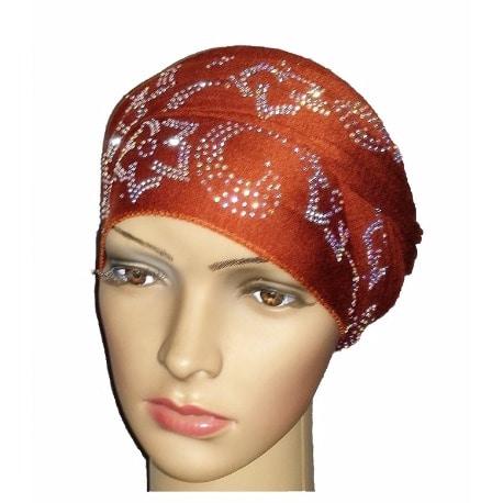 /S/i/Silky-Regal-Studded-Turban-with-Petal-Circle-Design---Mocha-Brown-7205673_2.jpg