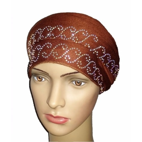 /S/i/Silky-Soft-Regal-Front-Studded-Turban-with-Chain-Link-Design---Cocoa-Brown-6497863_1.jpg