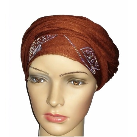 /S/i/Silky-Soft-Regal-Front-Studded-Turban-with-Orbital-Print---Cocoa-Brown-6498500_1.jpg