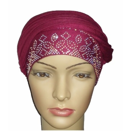 /S/i/Silky-Soft-Regal-Front-Studded-Turban-with-Sienna-Studs---Burgundy-6497780_1.jpg