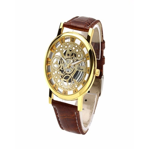 /S/k/Skeleton-Watch-With-Gold-Dial---Brown-7101937_1.jpg