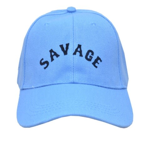 c23b9a72169635 Draint Urban Sky Blue Savage Face Cap | Konga Online Shopping