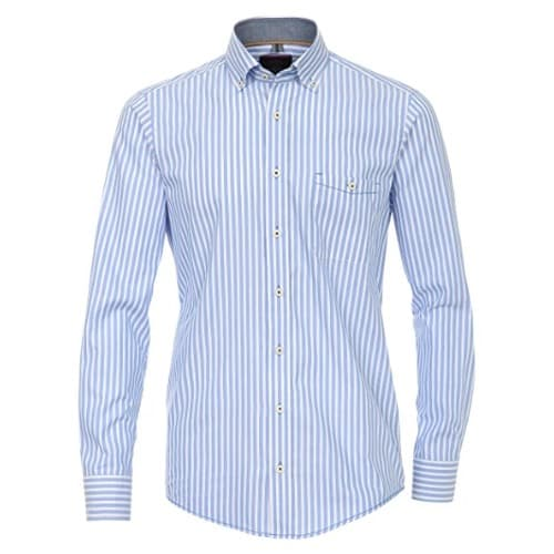 /S/l/Slim-Fit-Bold-Striped-Shirt-With-Tie---White-Blue-7908830_2.jpg