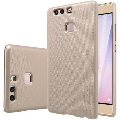 online retailer ca926 f05ae Smart Case Cover For Huawei P9 Plus - Gold
