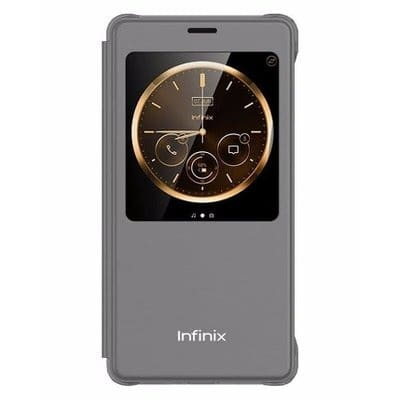size 40 c07a3 b05d1 Smart Case With Watch Sensor For Infinix Note 3 Pro