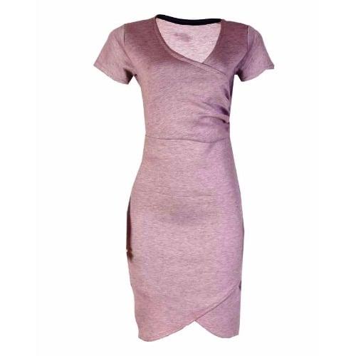 2199411a78f2 Dolphin Smart Fit Midi Dress - Pale Purple