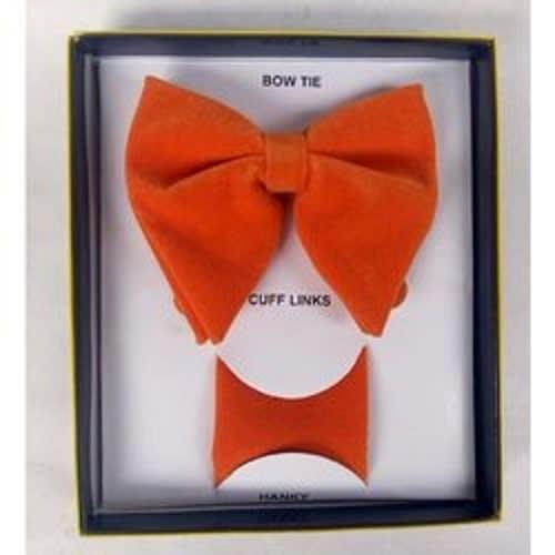 /S/m/Smart-Men-s-Bow-Tie-Cufflinks-Pocket-Square---Orange-7319626_6.jpg