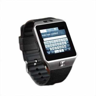 Smartwatch For Android OS - Black