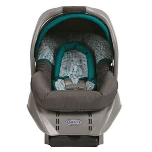 S N Snugride 30 Click Connect Infant Car