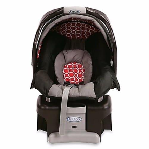 Snugride Classic Connect Car Seat