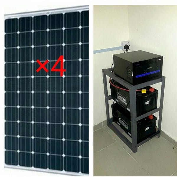 Top 10 Solar Panel Installation Areas in Nigeria
