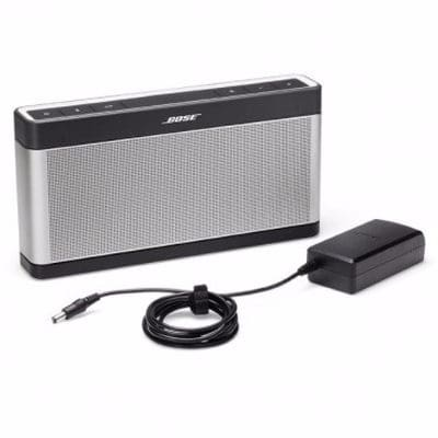 SoundLink Portable Bluetooth Speaker III