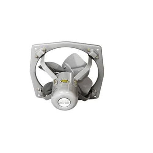 Spacetek 24 Inch Industrial Heavy Duty Exhaust Fan