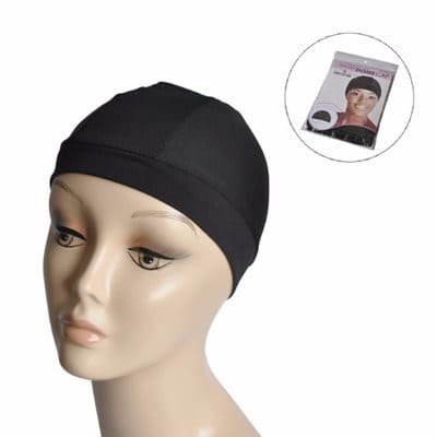 Spandex Dome Cap for Wig Making  a507d0c19