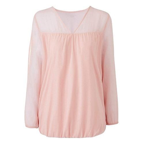 /S/p/Split-Sleeve-Bubble-Hem-Top---Plus-Size---Pink-6509723.jpg