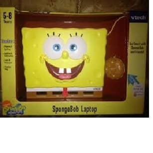 SpongeBob Laptop 80-102903