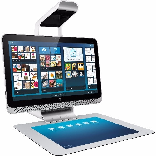 Sprout Pro All-in-One PC - 23