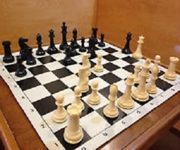 Standard/Professional Tournament Chess Set