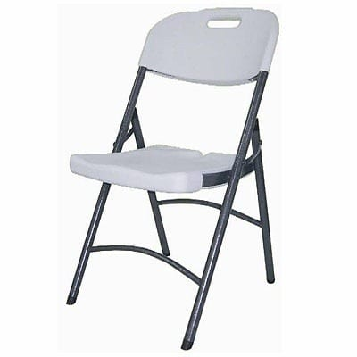 John Cutter Creation Stoelen Plastic Folding Chair Konga Online