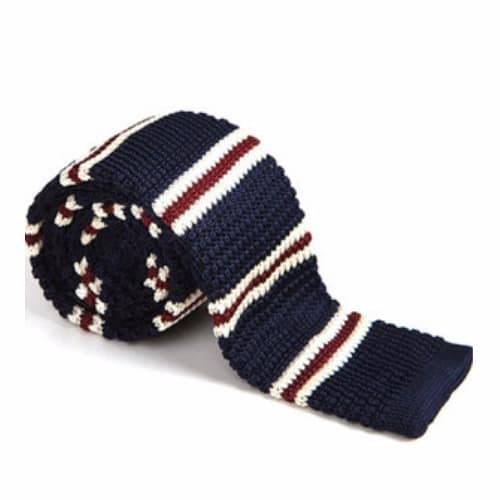 /S/t/Striped-Knitted-Tie---Blue-Multicolour-5858582_2.jpg