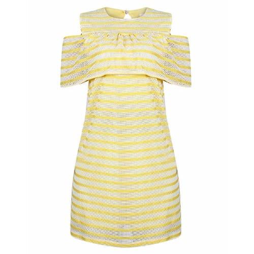 /S/t/Striped-Shift-Dress-Yellow-White-7358839.jpg