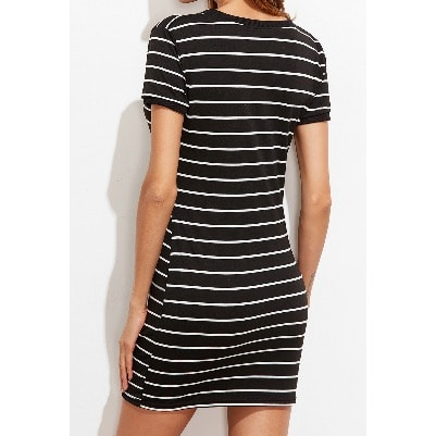 /S/t/Striped-Short-Sleeve-Tee-Dress---Black-6384495_1.jpg