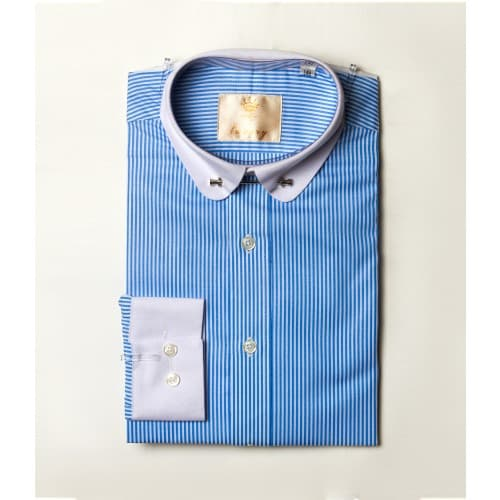 /S/t/Striped-with-Contrast-Curved-Collar-Shirt-Bar---Slim-Fit---Blue-8036655_1.jpg